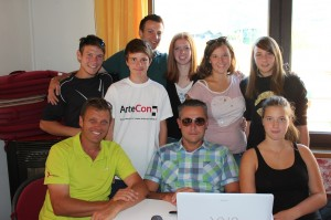 Unser Live Score Team