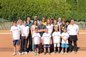 Tennis Team Tramin