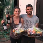 Die Sieger: Sigrid und Werner